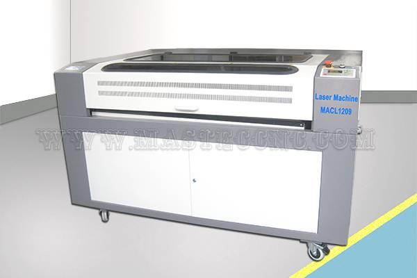 Laser Engraving Machine MACL1209