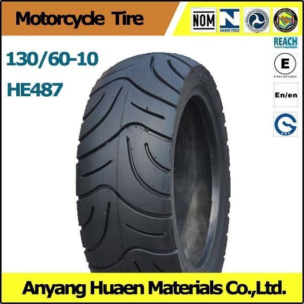 130/60-10 motorcycle tyre