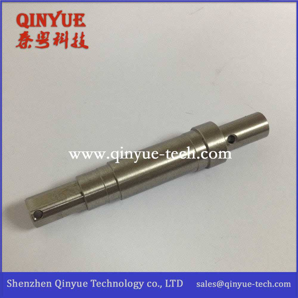 Precision spindle shaft for CNC lathe processing