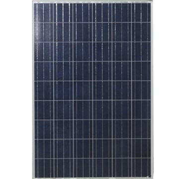 China Tangshan supply 200W poly solar panel with high quality