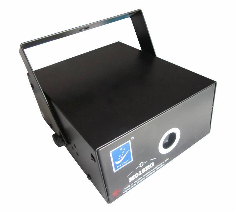Laser Stage Light - Laser Grating series- M016RG-II