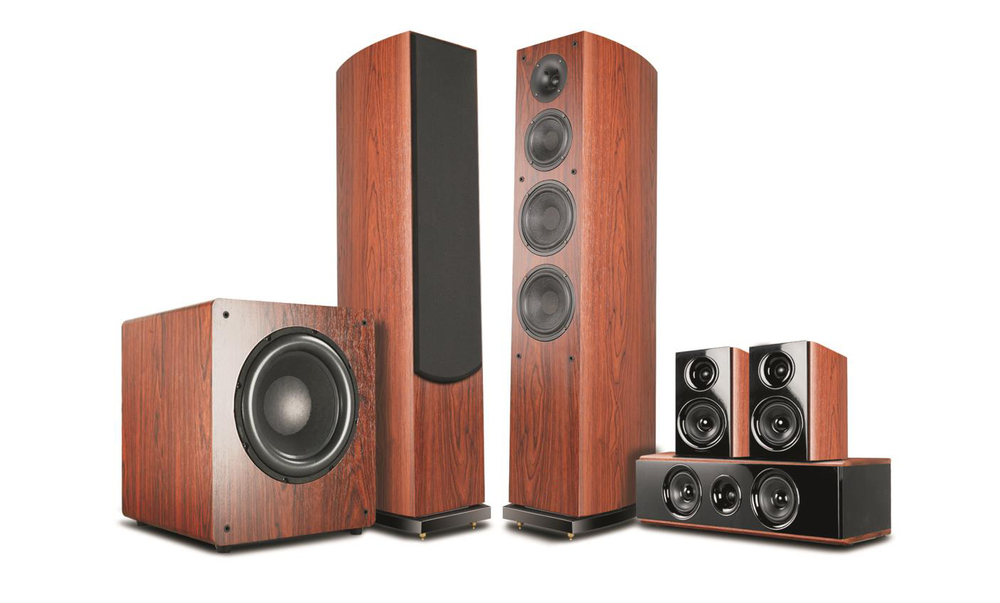 Home Theater System AW-HT002 Home Karaok speaker system