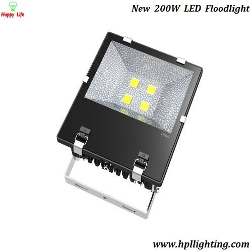 New 200W LED Floodlight