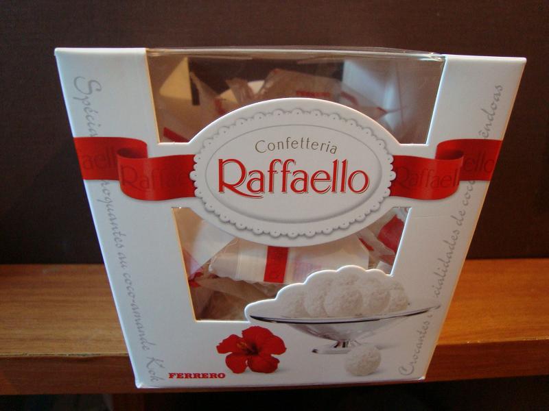 Ferrero Rafaello 150g