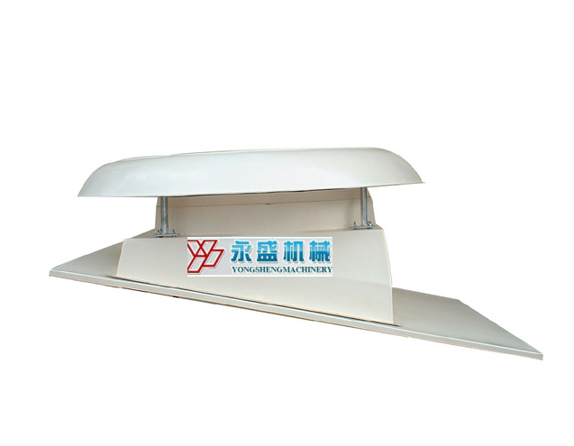 FRP Roof Mounted Ventilation Fan