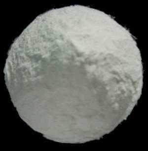 Barium Carbonate (witherite)