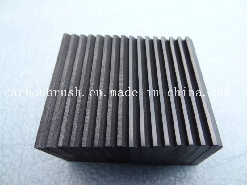 produce various types of carbon vanes carbon plates