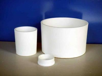 High quality quartz crucible processing factory