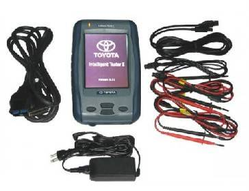 TOYOTA DENSO Diagnostic Tester-2(Best Quality)