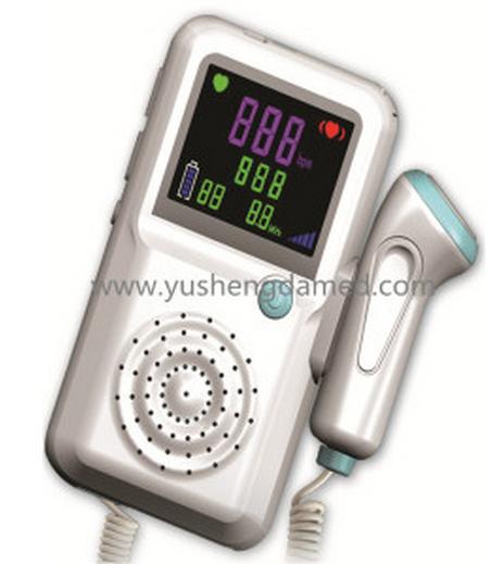 Hot Sale Fetal Doppler YSD-FD10