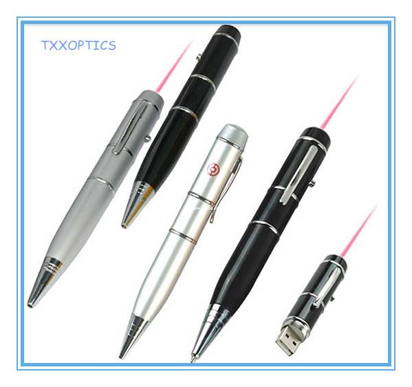 Smart Pen USB Flash Drive