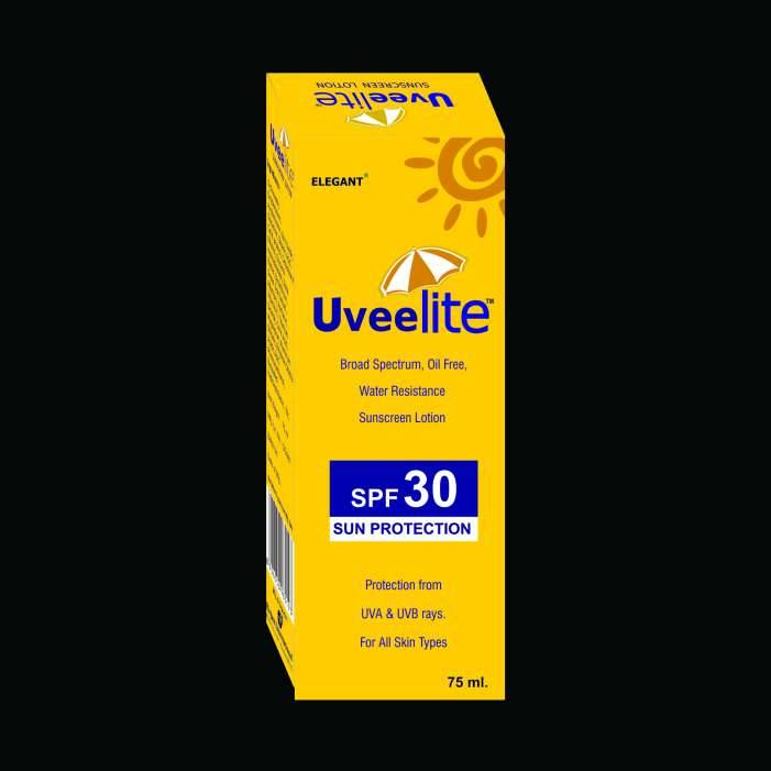 UVEELITE SUN SCREEN SPF 30
