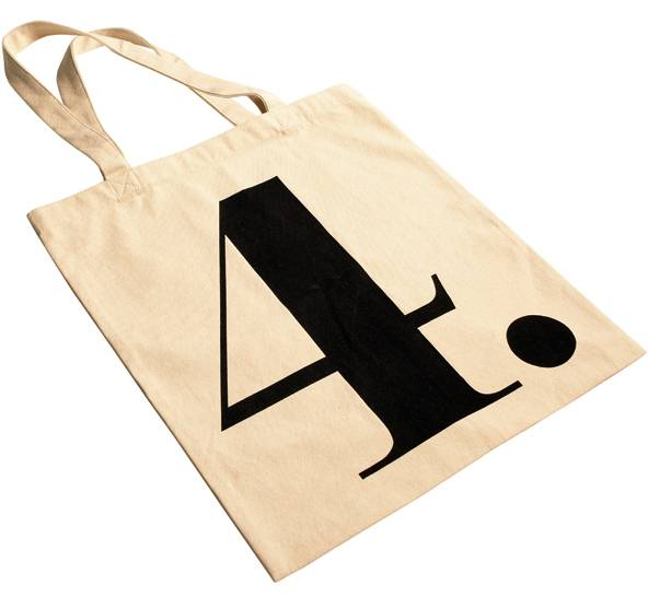 100% Cotton Bag, Eco Friendly Bag &  Calico Bag