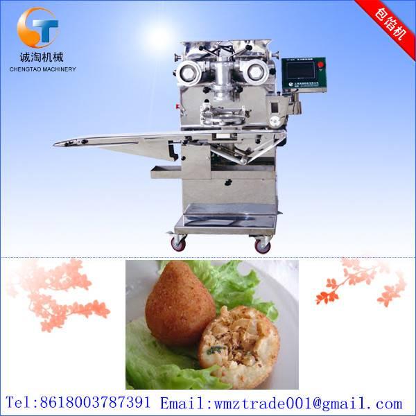 ST-168 Automatic Coxinha Machine