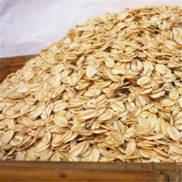 quick cooking oat flakes