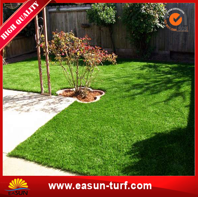 10 Years Warrantly Fake Turf Carpet Synthetic Grass-MY