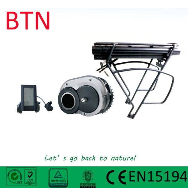 BTN 2016 Direct factory supply 36v 250w ebike conversion kit
