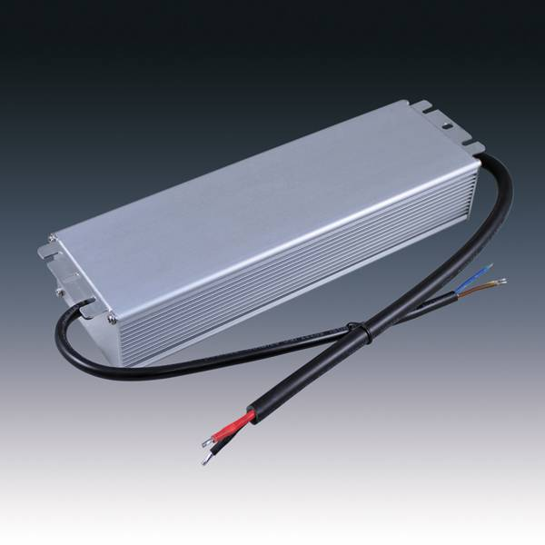 24v 8a led transformer 24vdc 8amp 200w led supply