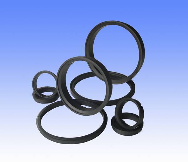 Mechanical seals-silicon carbide seals