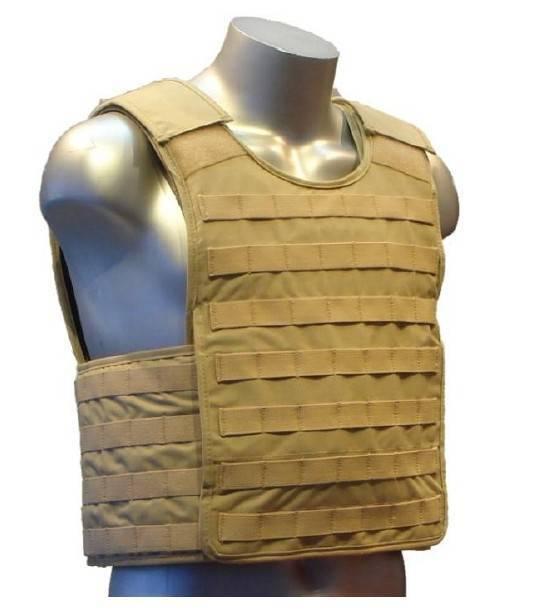 Nylon Tactical Combat Vest