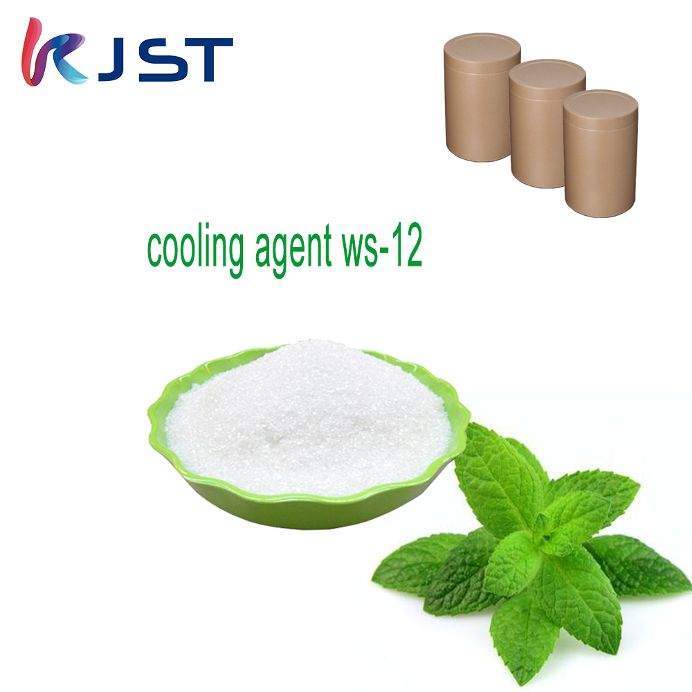 Cooling agent WS-12