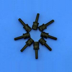HUAWEI syringerubbergasket-rubber piston 1ml