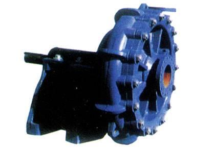 S (or SH) Series Solution Pump