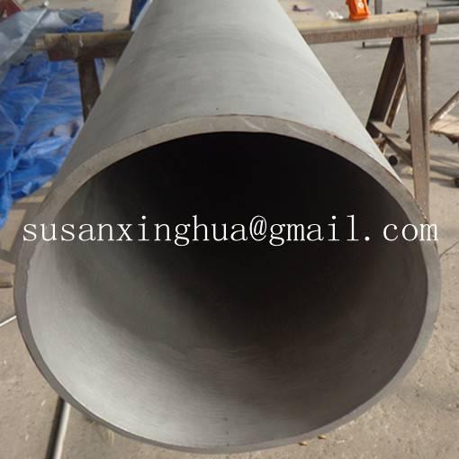 Super Duplex SS Pipe Tube Uns S32205, S31803, S32750