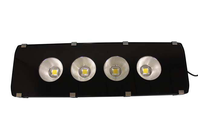 Outdoor Tunnel Lights, 3 Years Warranty with Low Energy Consumption