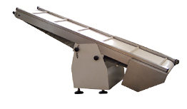 XS2m Belt Conveyor