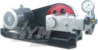 Electric Hydraulic Test Pump (3D-SY)/Pressure test pump
