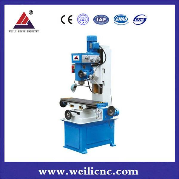 ZX50C china drilling and milling machine