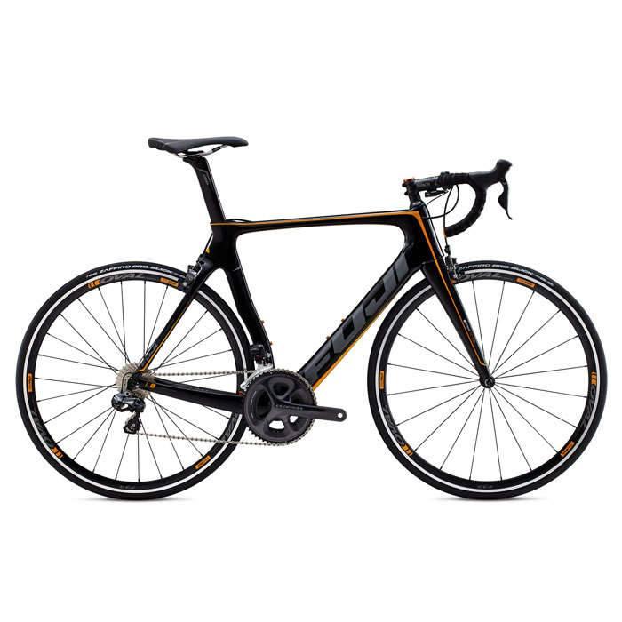 2015 Fuji Transonic 2.1 Road Bike