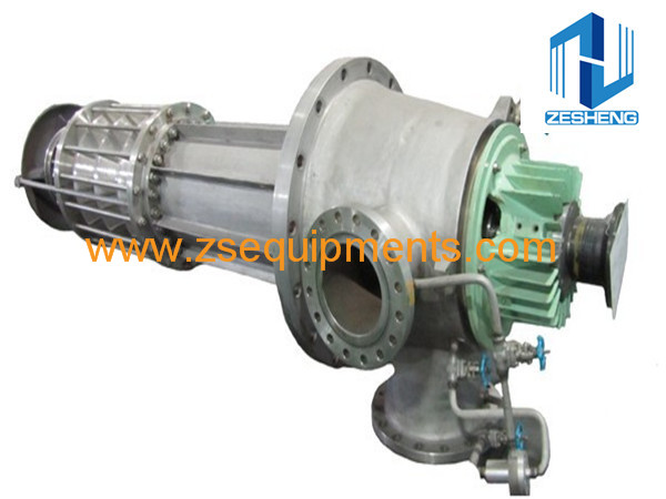 Safety Shell Spray Pump ( nuclear power) made in china