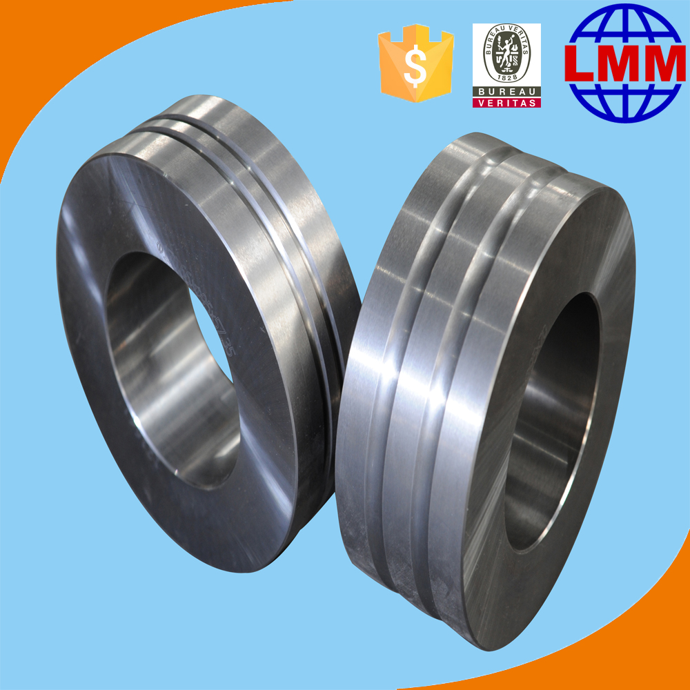 lmm Tungsten carbide roll rings