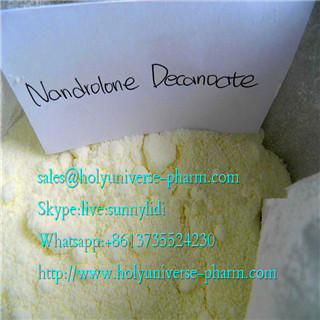 Nandrolone Decanoate/deca/nan deca/high quality deca/cas 360-70-3