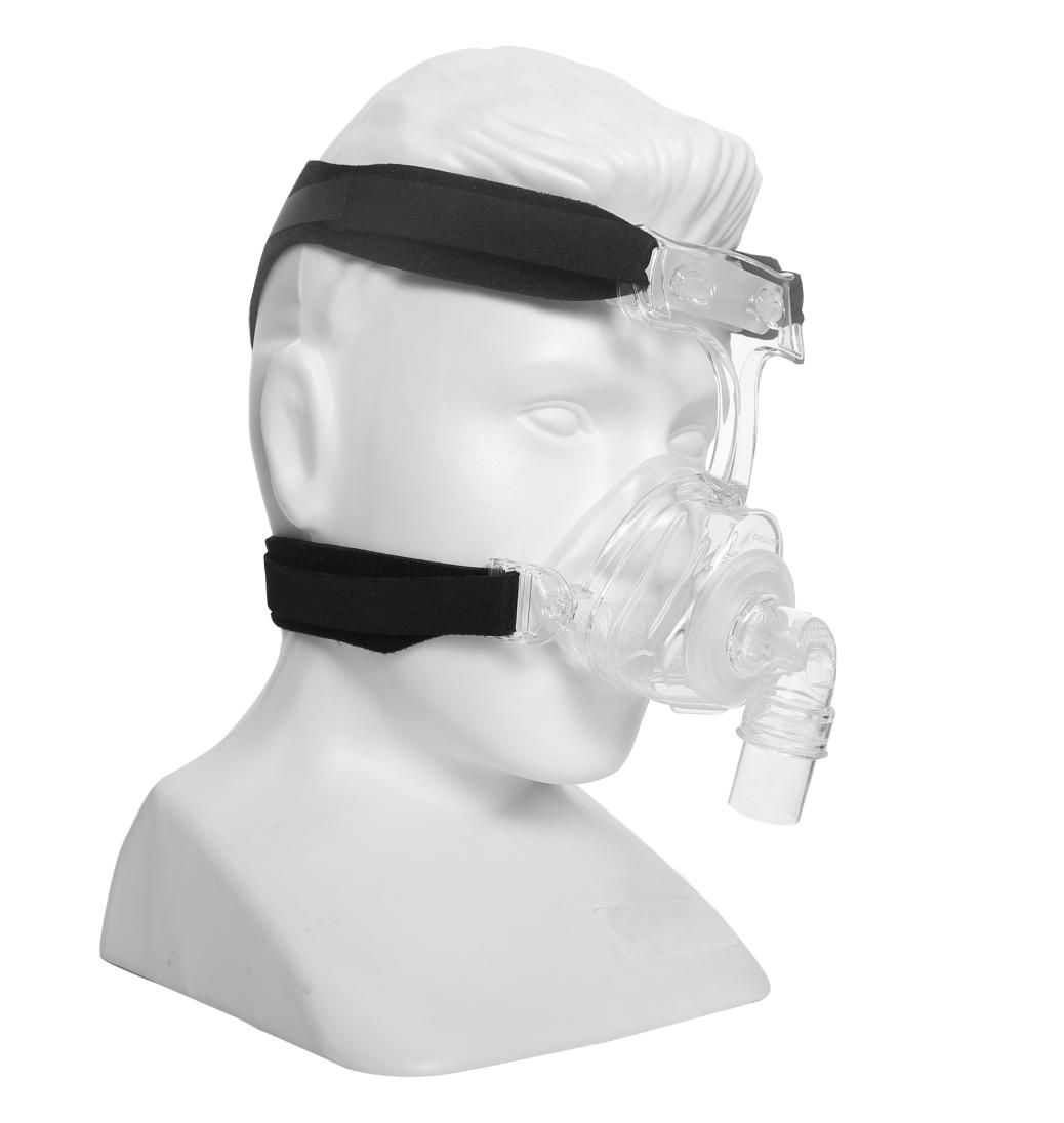 CPAP Accessories Tube Headgear Mask