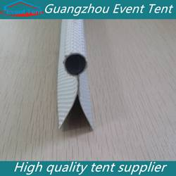 8mm pvc keder for tent