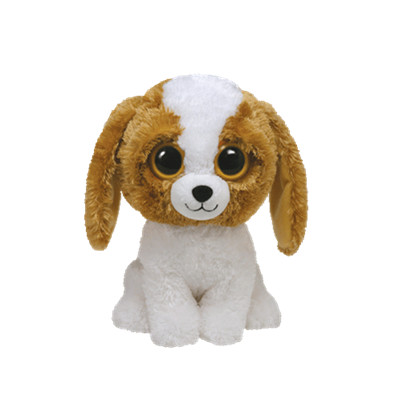 High Quality Stuffed Cute Dog Toy for Kids