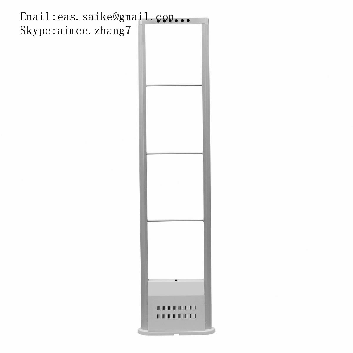 EAS system RF antenna 8.2MHz EAS anti shoplifting device SK-T09 (MONO)