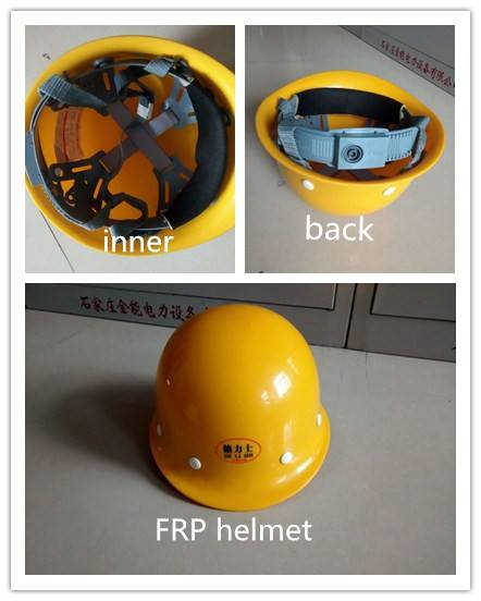 ABS electrical safety helmet price
