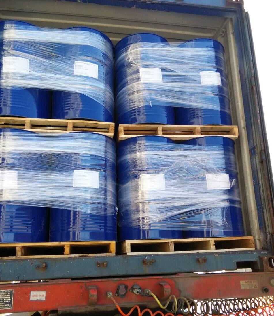 TBC nontoxic plasticizer