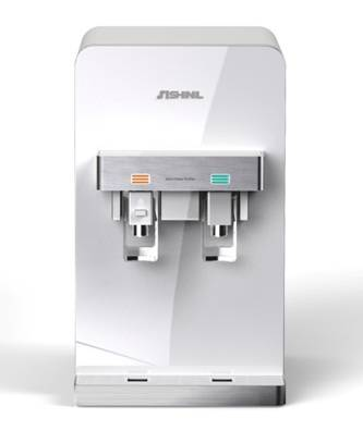 Hygienic Full-Stainless Water Purifier