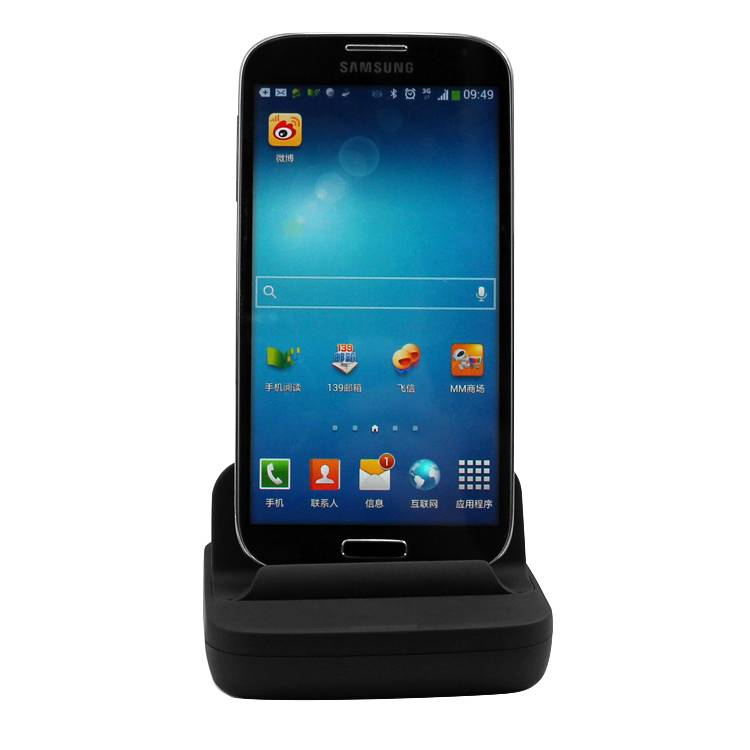 NOOSY HDMI docking station for Samsung Galaxy S3 S4 Note 2