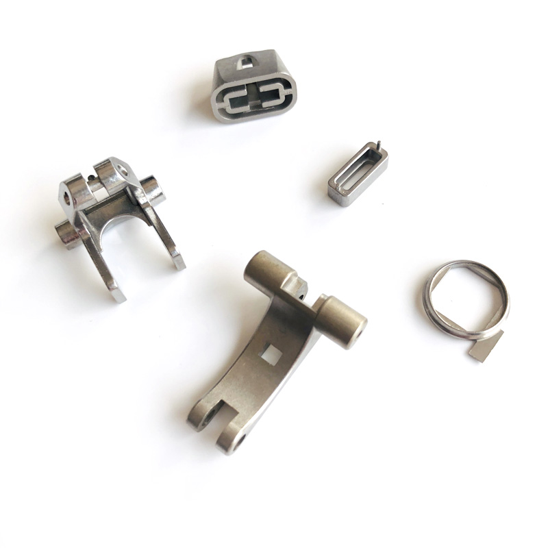 China Custom Precision Parts Manufacturer
