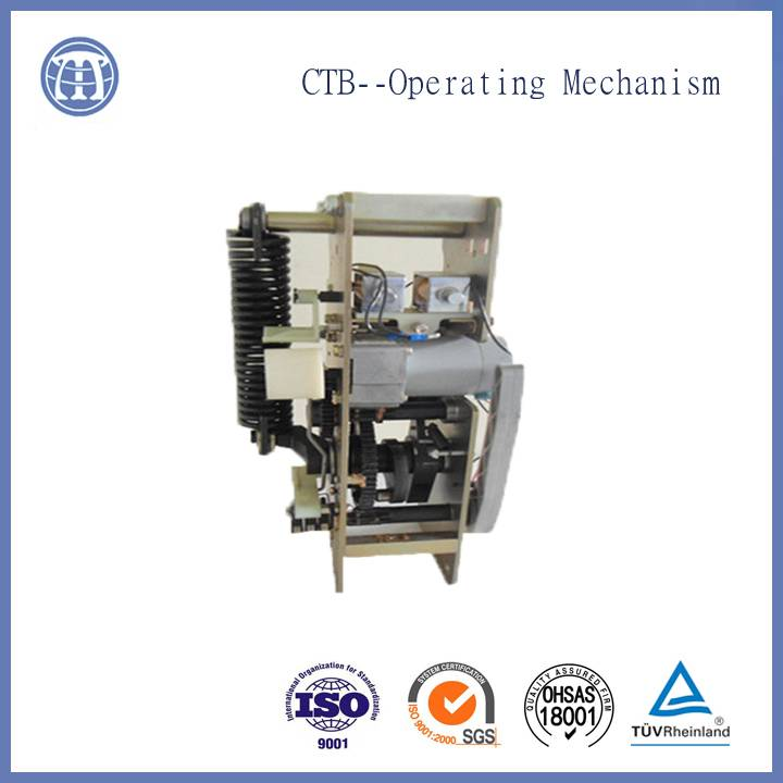 Operating Mechanism of VCB (CTB)