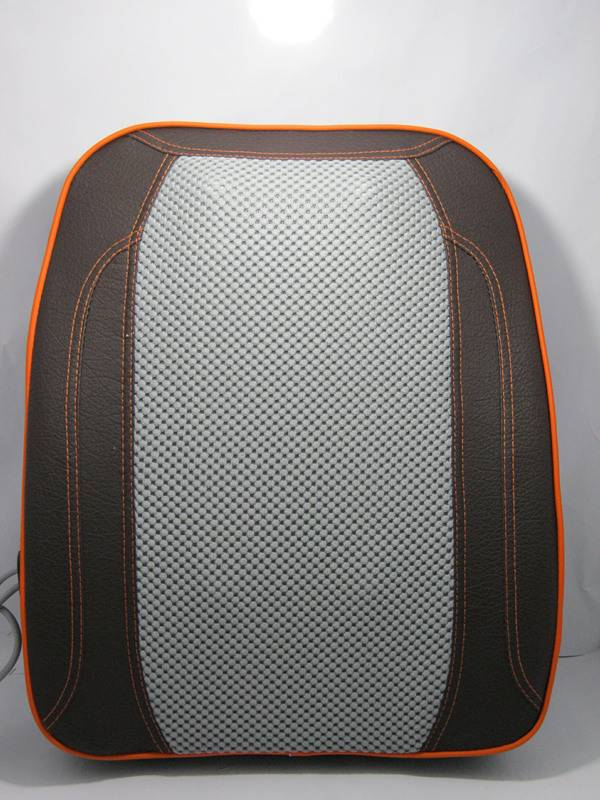 YK-168H Kneading Back Thermo Cushion