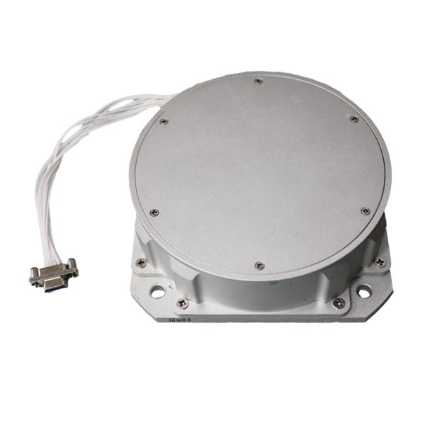 Digital Closed Loop Three Axis Fiber Optic Gyroscope Fog With Bias Instability 0.02 Degree Per Hour