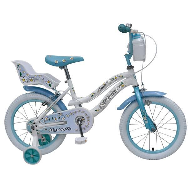 "GT-B12011 12"" Fresh Popular Kids Bicycle"