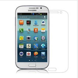 tempered glass screen protector for SAMSUNG S3mini